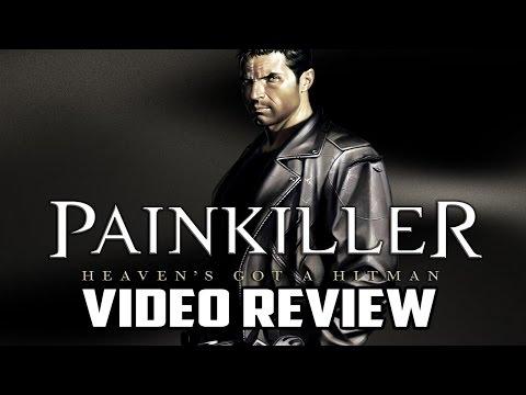 painkiller pc test