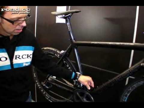 Eurobike Storck Fenomalist Di2