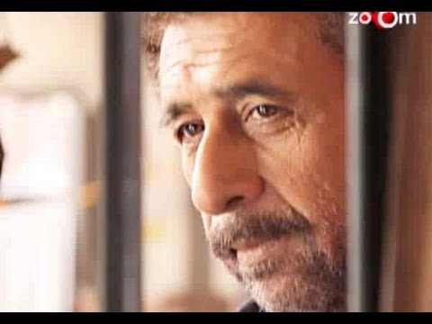Naseeruddin Shah might not do 'Dedh Ishqiya'
