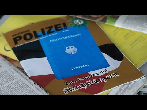 Reichsbürger-Nähe: Bayern entfernt zwei Polizisten aus  ...