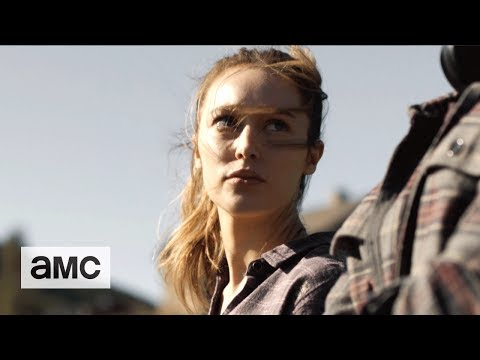 Fear the Walking Dead 3.06 (Clip)