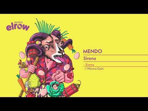 """MENDO """"Sirena"""""""