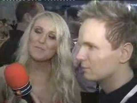 Iceland 2008: Interview with Euroband