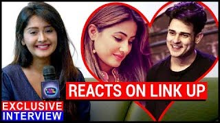 Video Kanchi Singh REVEALS About Hina and Priyank RELATIONSHIP - EXCLUSIVE Interview | Bigg Boss 11 MP3, 3GP, MP4, WEBM, AVI, FLV Oktober 2017