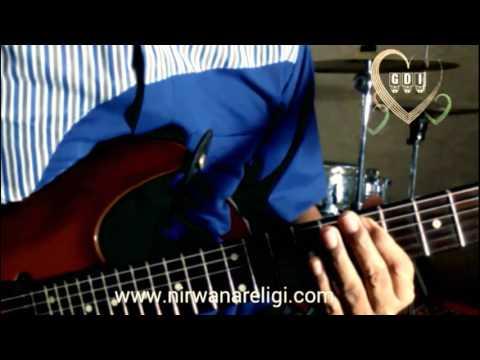 Lagu PERJUANGAN DAN DOA Rhoma Irama Video Cover Tutorial Melodi Dangdut Termudah