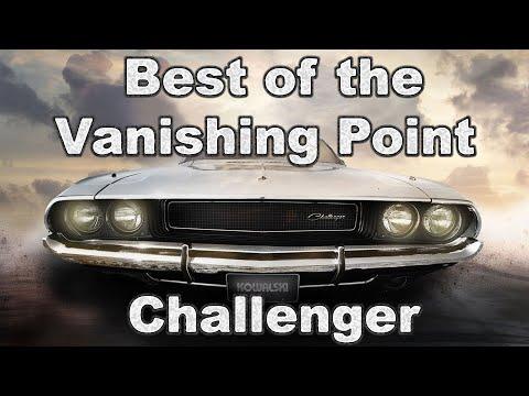 Best of the Vanishing Point Challenger