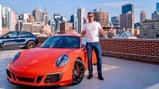 Video LIVING IN NEW YORK CITY: Why New Yorkers Don't Own Cars MP3, 3GP, MP4, WEBM, AVI, FLV Desember 2018