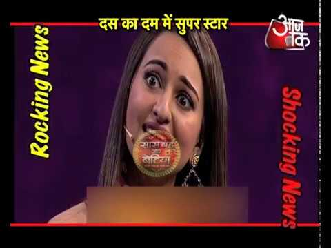 Dus Ka Dum: MUST WATCH! Sonakshi Sinha TEASING Sal