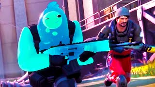 FORTNITE Chapter 2 Battle Pass Trailer (2019) by Game News