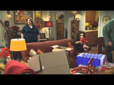 Mike & Molly 2.11 Clip