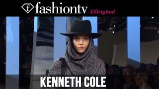 Kenneth Cole Designer's Inspiration | New York Fashion Week Fall/Winter 2014-15 | FashionTV
