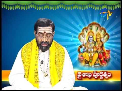 Vaisakha-Poornathvam-21st-May-2016--వైశాఖ-పూర్ణత్వం