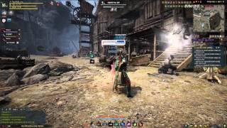 Видео к игре Black Desert из публикации: Black Desert - Вышло обновление, расширяющее групповой контент