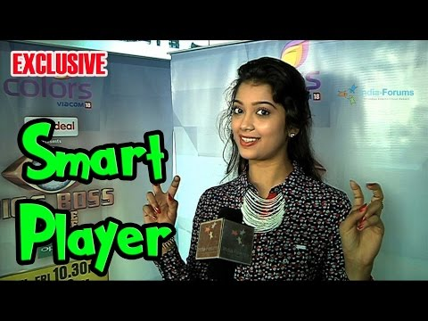 Rochelle Rao is a smart player, says Digangana Sur