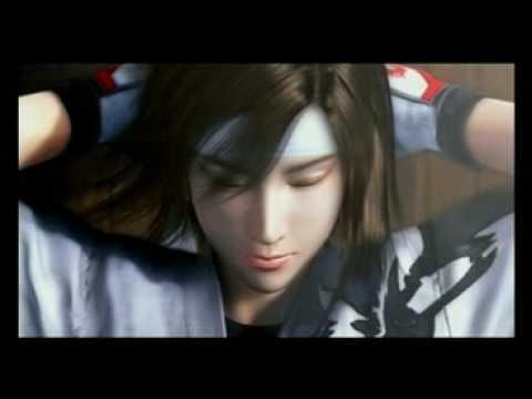 Tekken Dark Resurrection PSP trailer
