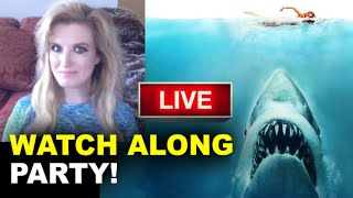 Jaws Watch Along Party - Happy 4th of July Weekend! by Beyond The Trailer