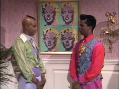 wanda living color dating game