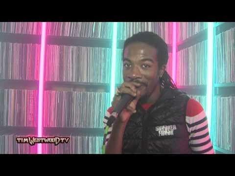 GYPTIAN WESTWOOD CRIB SESSIONS FREESTYLE