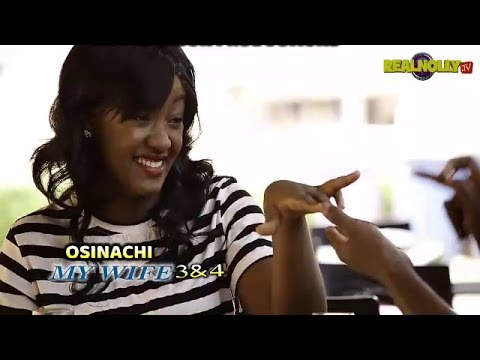 2017 Latest Nigerian Nollywood Movies - Osinachi My Wife 3&4 (Official Trailer)