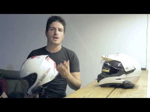 Come scegliere un buon casco!
