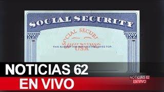 La corte suprema estudia casos por robo de identidad. – Noticias 62. - Thumbnail