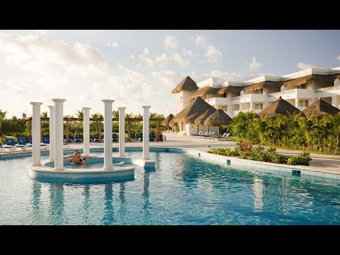 Grand Riviera Princess All Suites Resort & Spa 2018