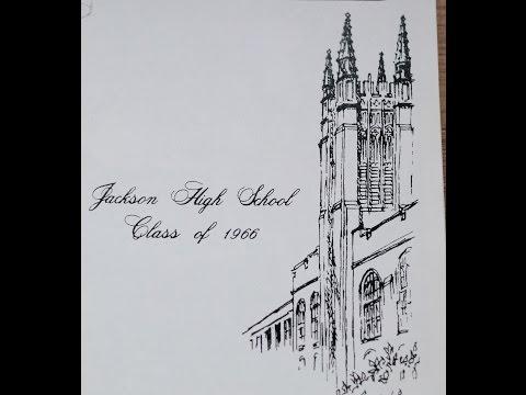 Jackson High School Class of 1966-50th Reunion