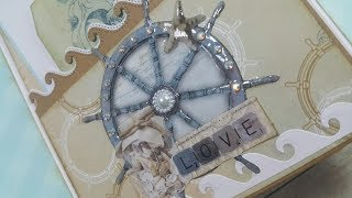 use the coupon code SCRAPQUEEN and you get 10 % discount !!!!! here is my new design team project for Vectoria Designs...