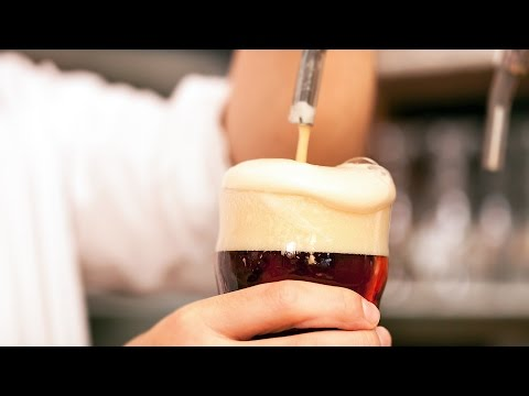 What Are Porter & Stout? | Beer Brewing