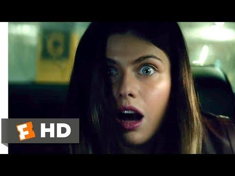 San Andreas (2015) - Parking Garage Quake Scene (3/10)   Movieclips