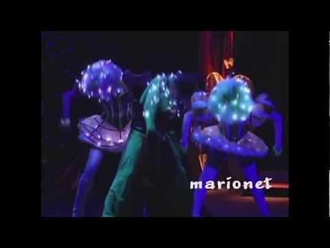Sabotage Show Marionet