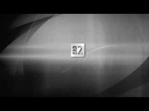 Universal Audio UAD-2 Trailer on audioMIDI.com