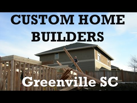 Liked On Youtube Custom Home Builders Greenville Sc
