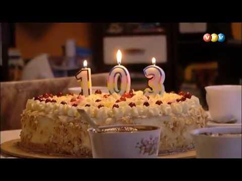 Valmieras vecākā iedzīvotāja atzīmē 103.dzimšanas dienu