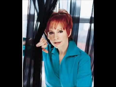 Reba McEntire-You're Never Gonna Leave Him