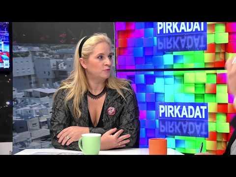 PIRKADAT: dr. Katona Andrea