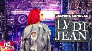 Teaser - Lv Di Jean Singer - Jasmine Sandlas Music - Preet Hundal Lyrics - Love Bhullar Video - MG Label - Speed Records Like...