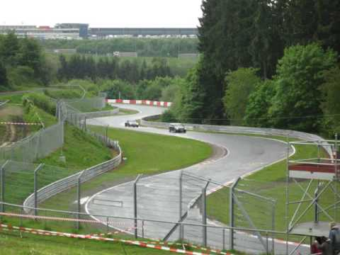 nurburgring may 2009