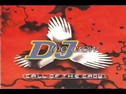 DJ The Crow - Fly Away