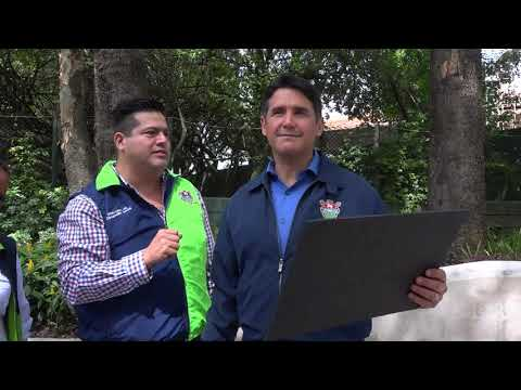 """Mejoramos instalaciones del Jardín Infantil """"Las Guacamayas"""""""