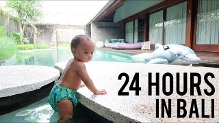 Video #TEMANTAPIMENIKAH - 24 Hours in Bali MP3, 3GP, MP4, WEBM, AVI, FLV Januari 2018