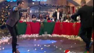 Αντώνης Αινίτης - Καντονε Σταυρο Κατω Στα Λεμοναδικα