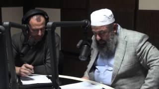 Pyetje Përgjigje me Hoxhë Ferid Selimi në Radio Shkupi (Nëntor 2013)