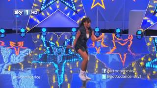 Got to Dance 4: Caramel Soldier Audition