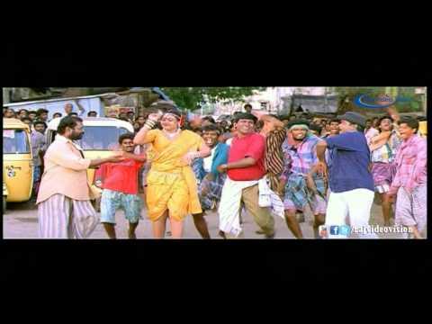 Ponnumani Ponnumani HD Song