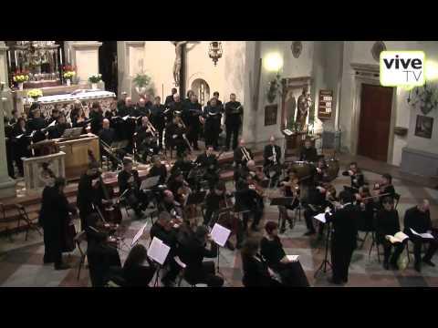 Requiem kv 626 di Wolfgang Amadeus Mozart - Direttore, Riccardo Favero.