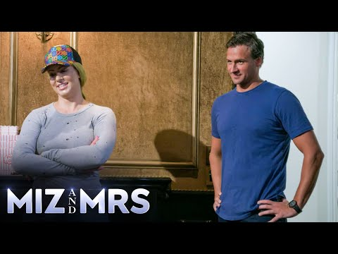 Miz breaks the rules and must massage Marjo's feet: Miz & Mrs, Dec. 17, 2020