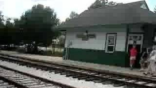 Coopersville (MI) United States  city pictures gallery : Coopersville, MI Railroad