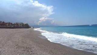 Capo d'Orlando Italy  City new picture : Sicilia - Capo D' Orlando - Italia