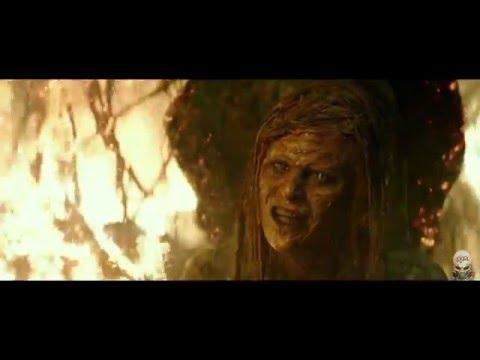 The Last Witch Hunter Fight Scene